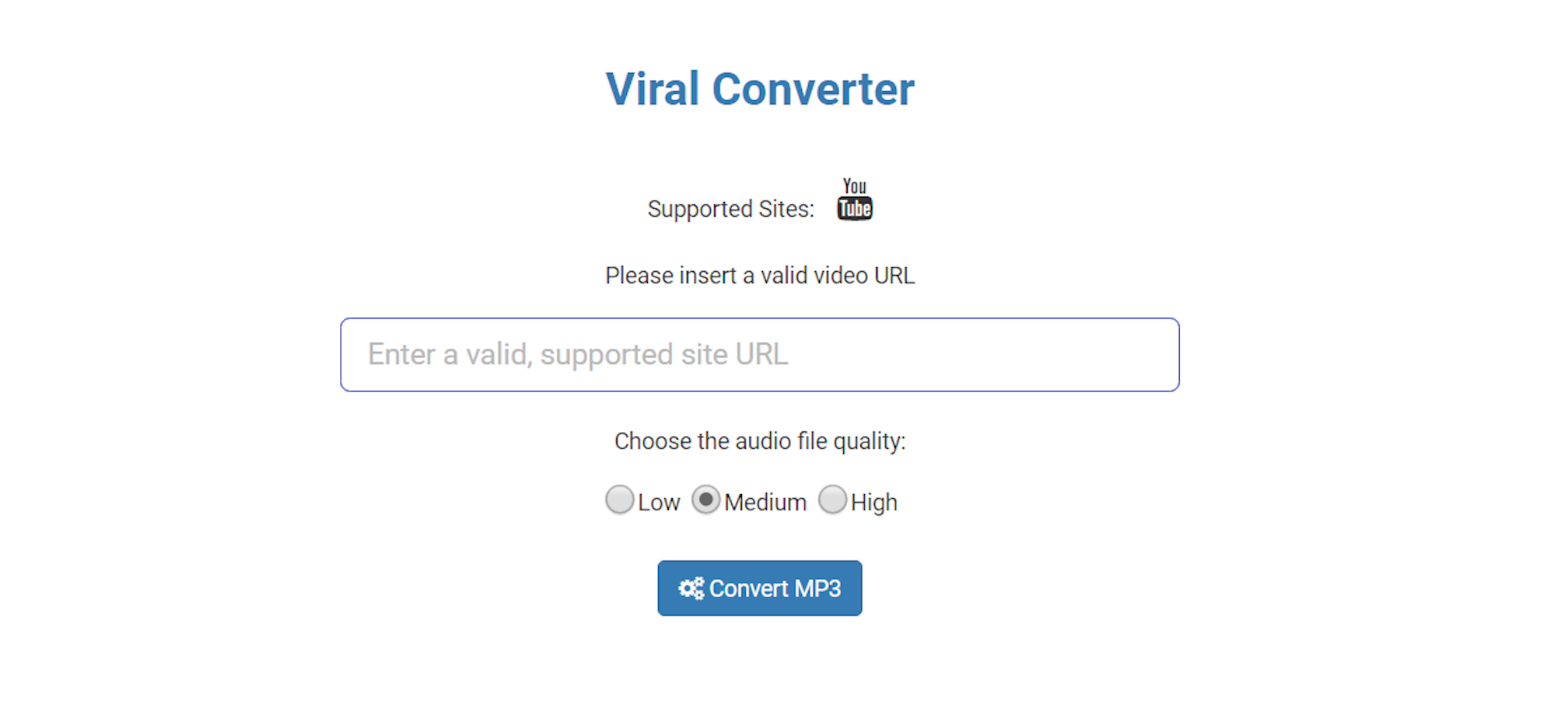 How to Download YouTube to MP3 Quickly